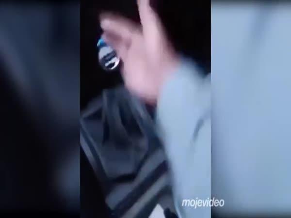 Když Jackie Chan řadí rychlosti