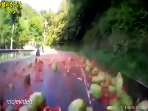 Ty melouny jsou GRÁTIS!
