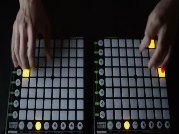 Jak se dělá hudba na Launchpadě