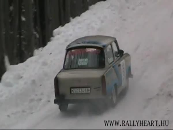 Valašské rally 2010