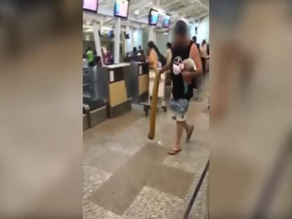 Rád bych si nechal odbavit zavazadlo