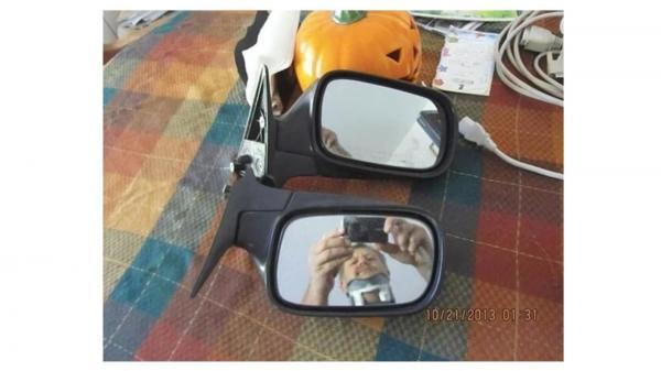 GALERIE – Vtipné inzeráty na prodej zrcadel