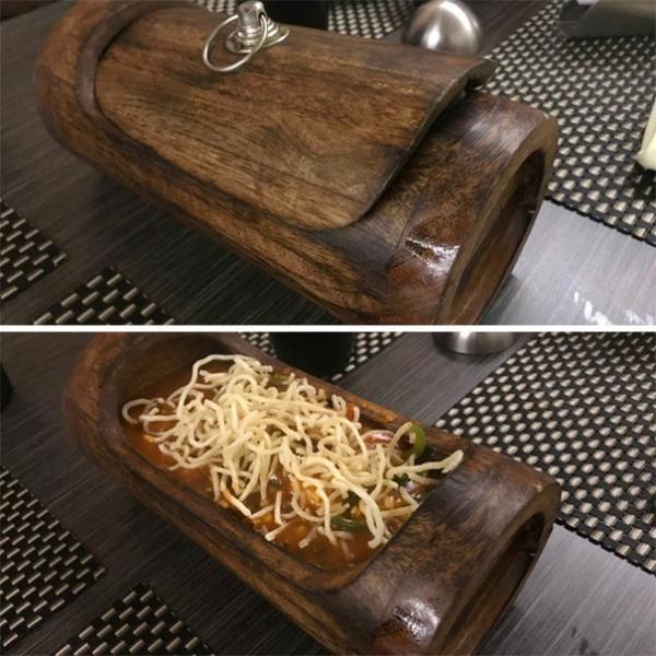 GALERIE - Restaurace se pokouší zaujmout #6