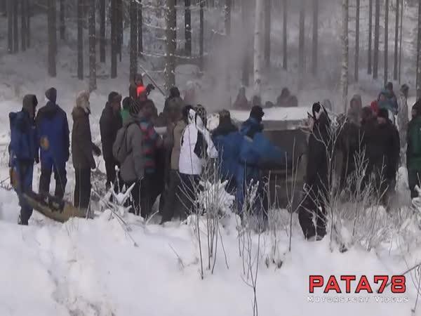 To nej z Jari-Pekka Rally 2016