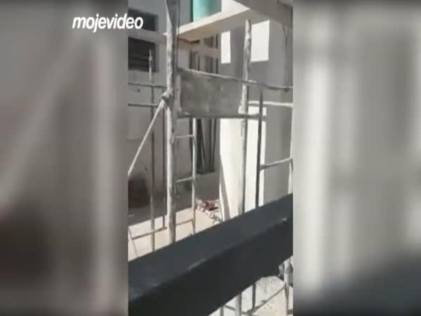 Když děláte v práci naplno