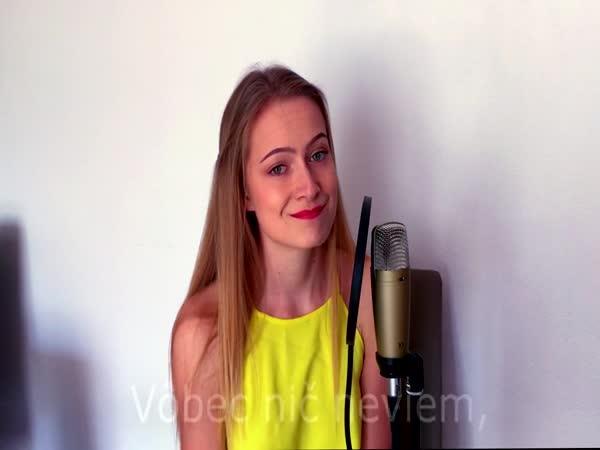 Míma - Zlatokopky (parodie)