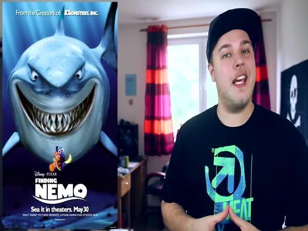 20 FAKTŮ - Hledá se Nemo/Dory