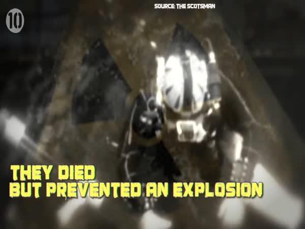 10 zajímavých faktů o Černobylu