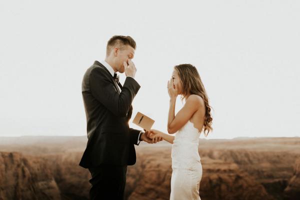 GALERIE - Nejlepší svatební fotky roku 2017