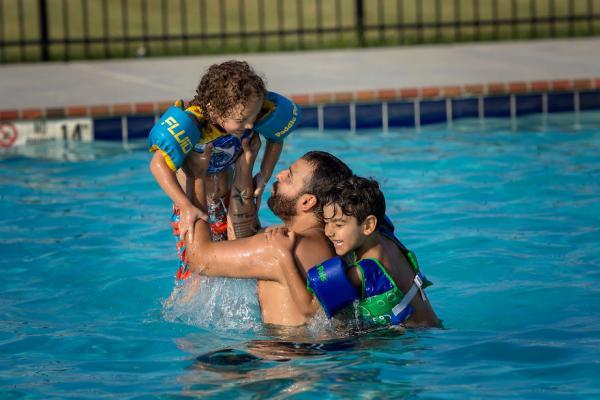 GALERIE - Různé typy tatínků