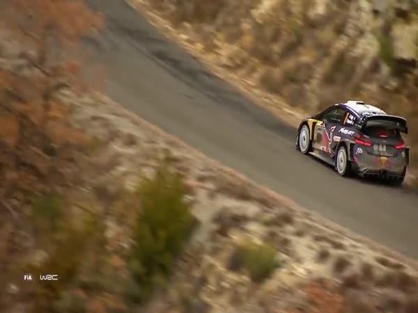 To nejlepší z WRC sezóny 2018