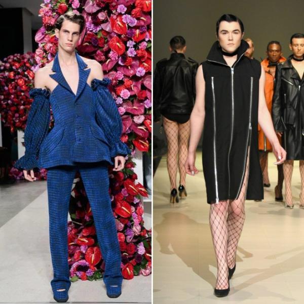 GALERIE – 12 nevkusných mužských oděvů