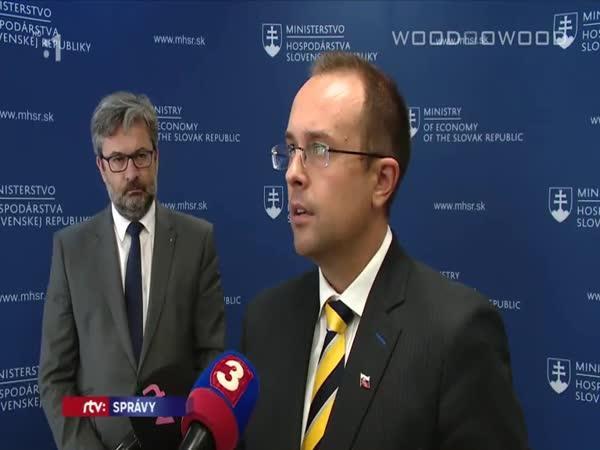 Zbytečná agentura za 500 000 € (SR)