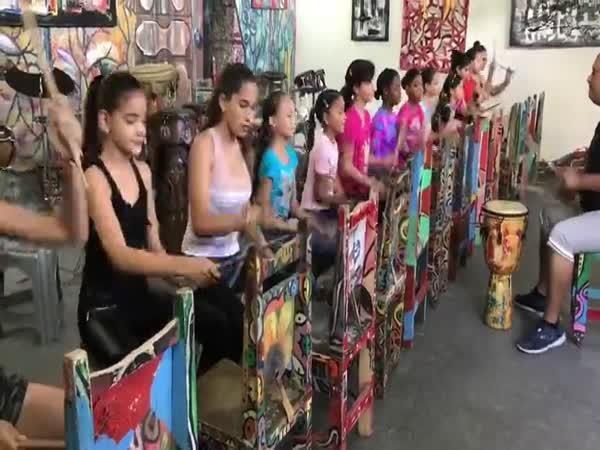 Bubenice z Havany