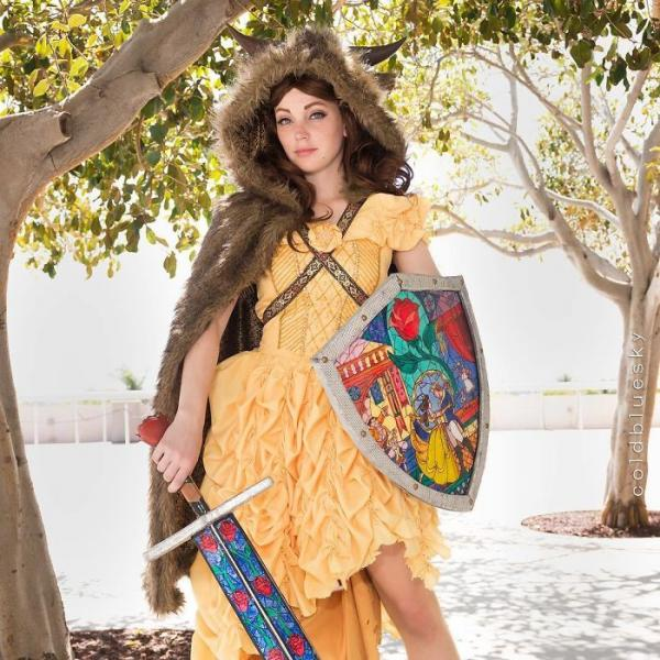 GALERIE - Nejlepší cosplaye z Comic conu #4