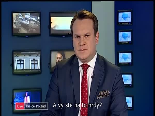Je Polsko bezpečné?