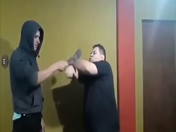 Mistr sebeobrany