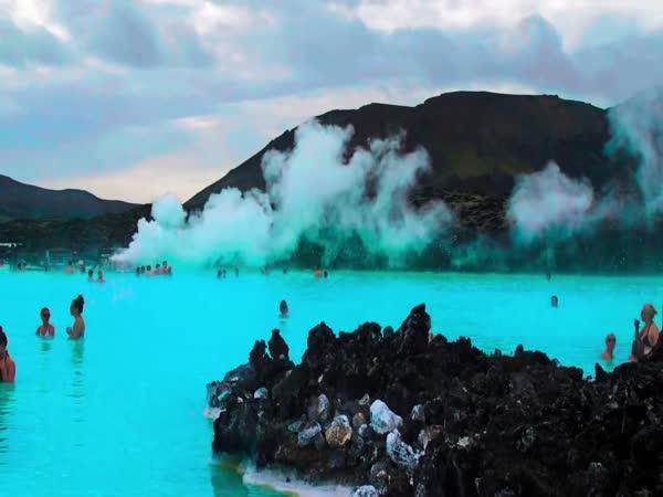 TOP 5 – Nejúžasnější turistické atrakce