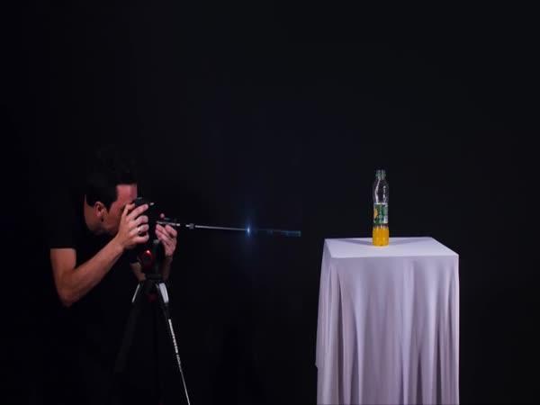 Unikátní makro záběry