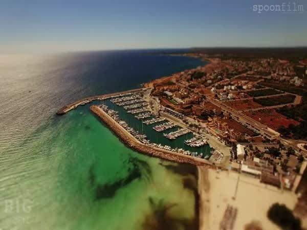 Magická Mallorca
