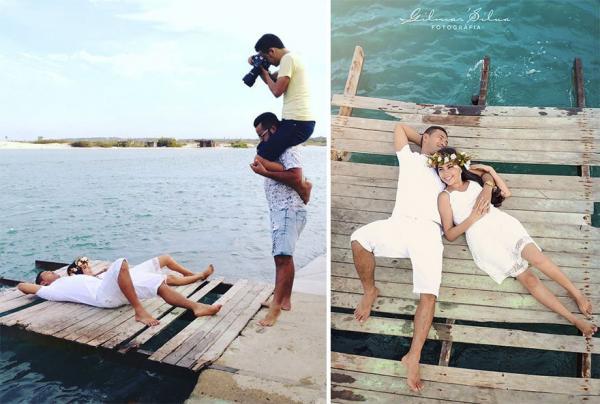 GALERIE - Jak se vytváří dokonalé fotky #2