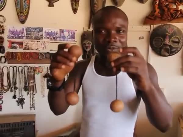 Hudební nástroj asalato
