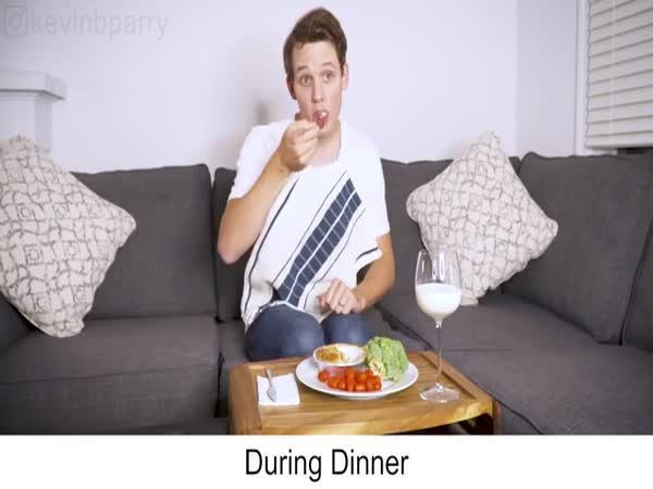 Způsoby, jak se lidé dívají na televizi