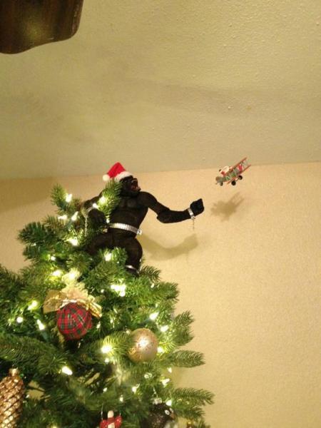 GALERIE - Nejlepší vánoční špičky!
