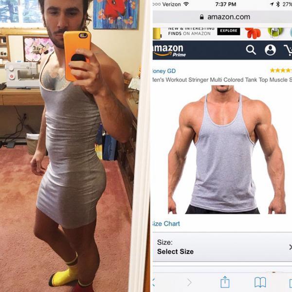 GALERIE – 13 lidí, kteří litují nakupovaní online!