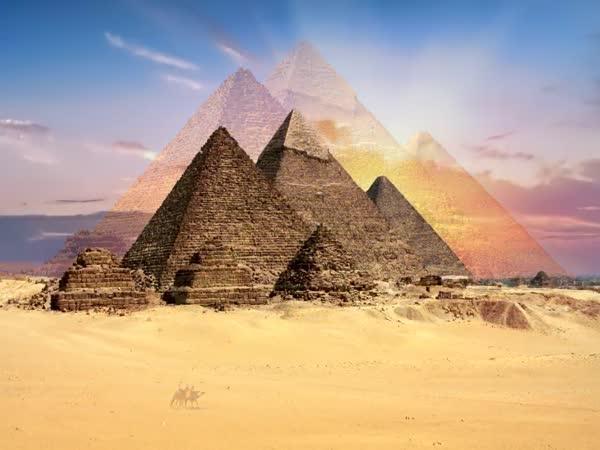 TOP 5 – Fakty o starověkém Egyptě