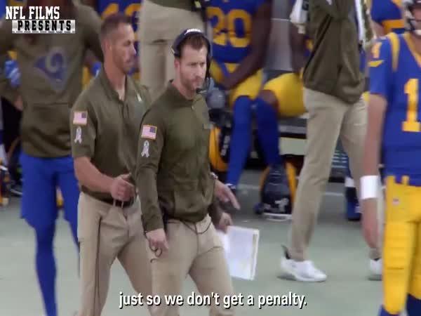 Odkliďte si toho trenéra!