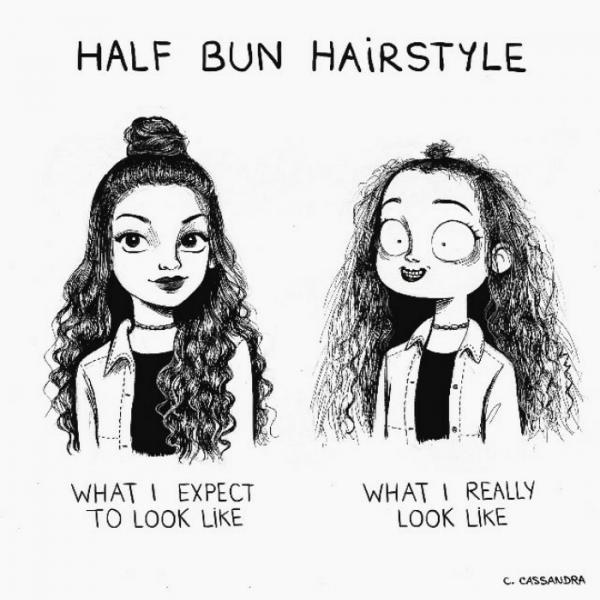 GALERIE - Dlouhé vlasy – dar, nebo prokletí?