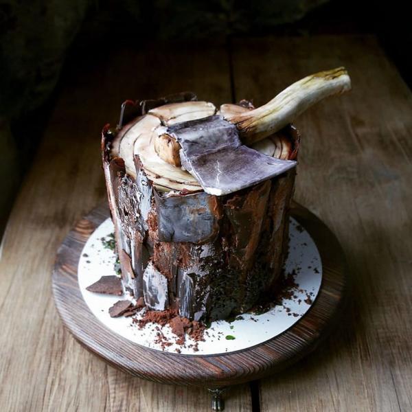 GALERIE - Pohádkové dorty z Kalingradu