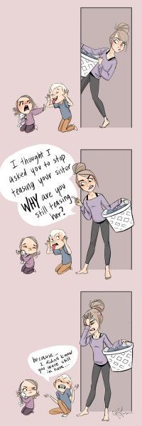 GALERIE - Tohle prožívá každá matka!