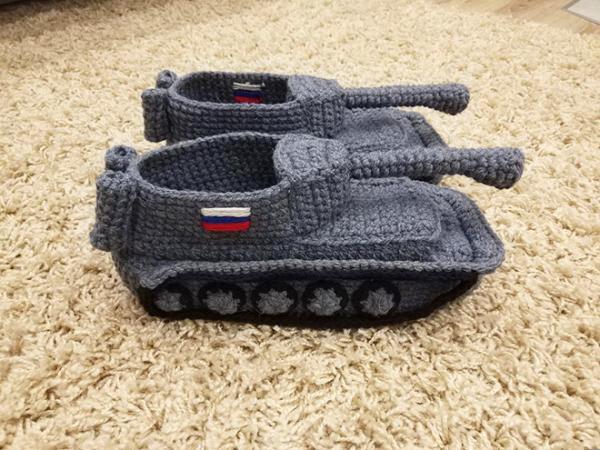 GALERIE - Originální papuče