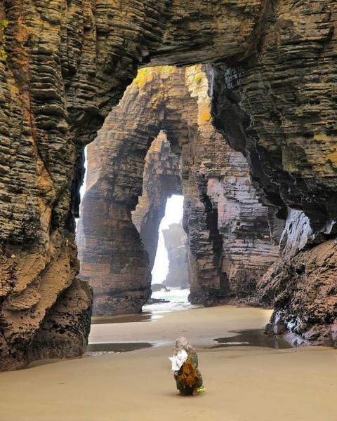 GALERIE - 10 nejunikátnějších pláží