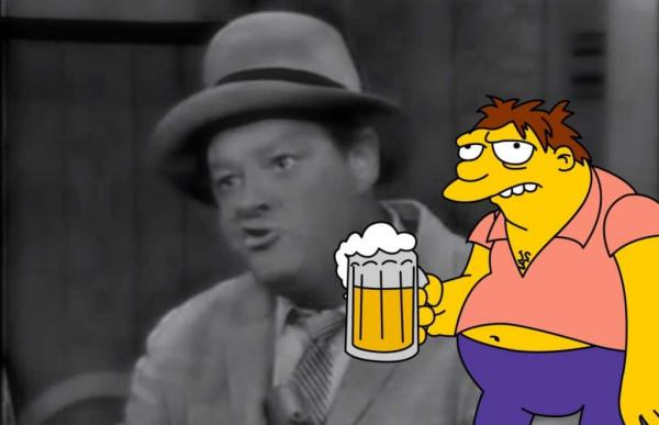 GALERIE – Top 10 postav ze Simpsonových
