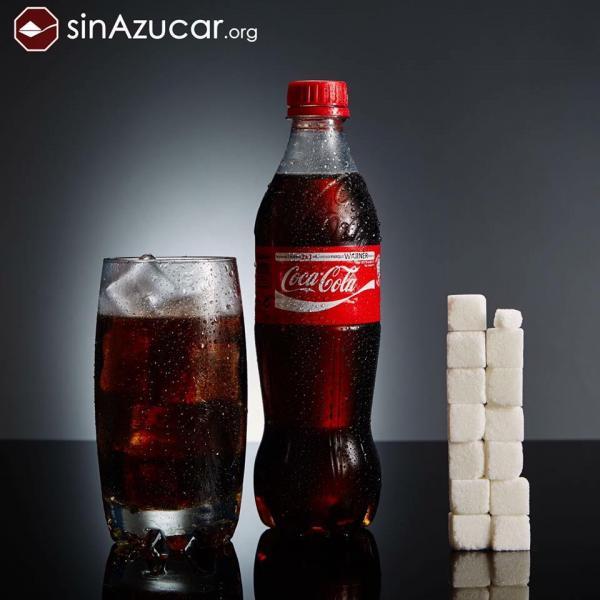 GALERIE – Kolik cukru je v potravinách?