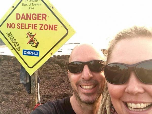 GALERIE – Lidé, kteří se neřídí pravidly