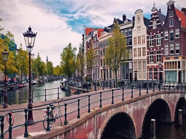 TOP 5 – Nejkrásnější města Evropy
