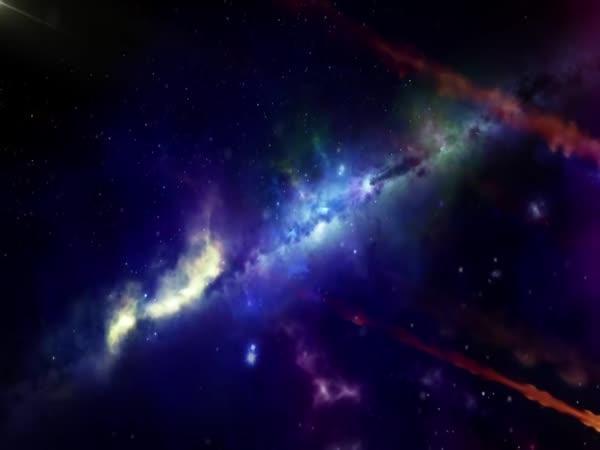 TOP 5 – Největší záhady vesmíru