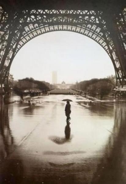 GALERIE - Úžasné fotky s optickou iluzí