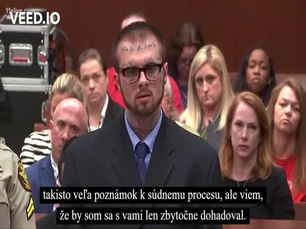 Trest pro vraha dítěte