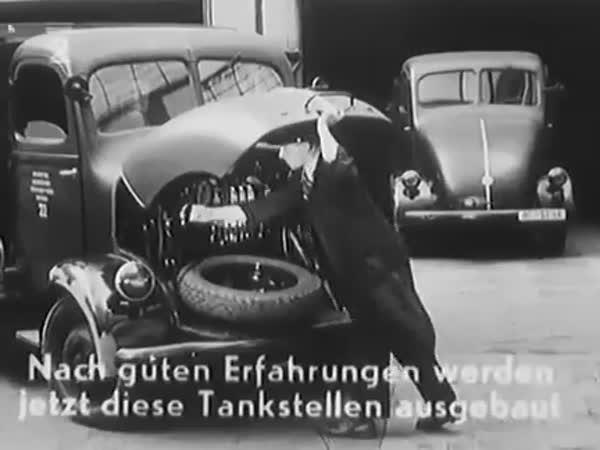 Elektromobil Škoda (1944)