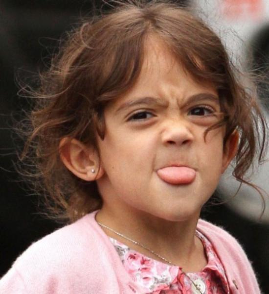 GALERIE – Nejbohatší děti na světě