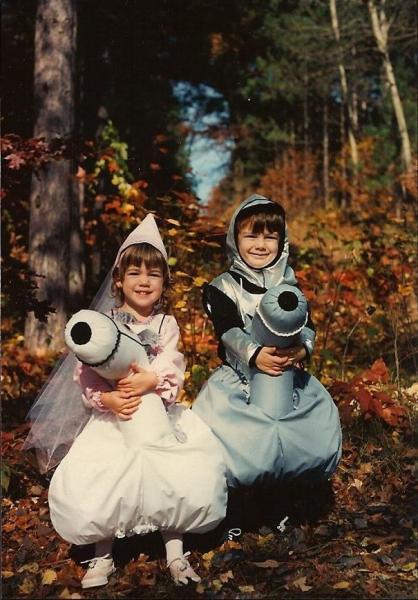 GALERIE – Vzpomínky na sourozence