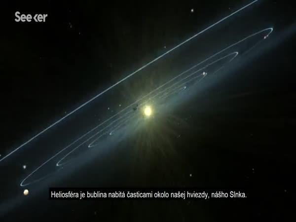 Cesta Voyageru 1 a 2