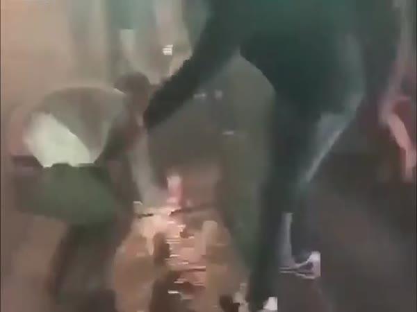 Dvakrát ho srazilo auto