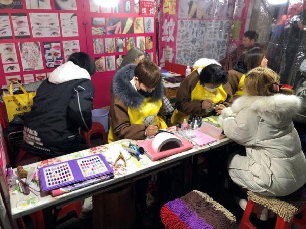 GALERIE – Věci, které pochopí jen lidé z Číny