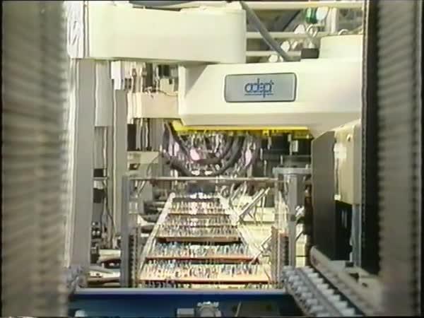 Jak se dříve vyráběly televize?